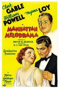 Affiche du film : L'ennemi public n°1