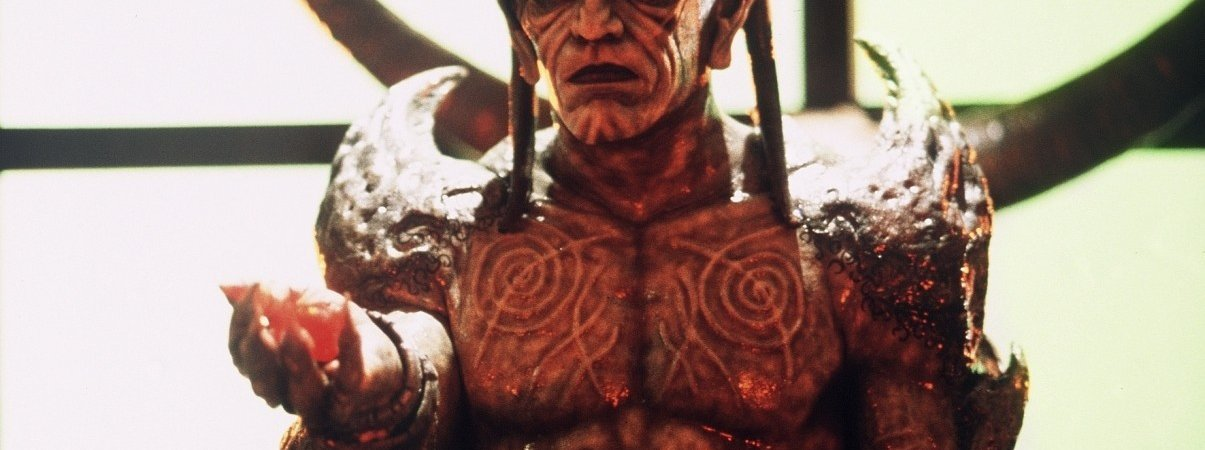Photo du film : Wishmaster 2