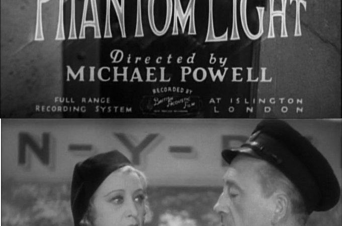 Photo du film : The phantom light