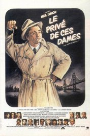 background picture for movie Le prive de ces dames