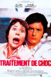 Affiche du film : Traitement de choc