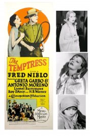 background picture for movie La tentatrice