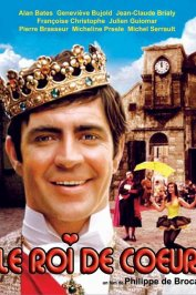 background picture for movie Le roi de coeur