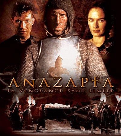 Photo du film : Anazapta
