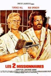 background picture for movie Les deux missionnaires