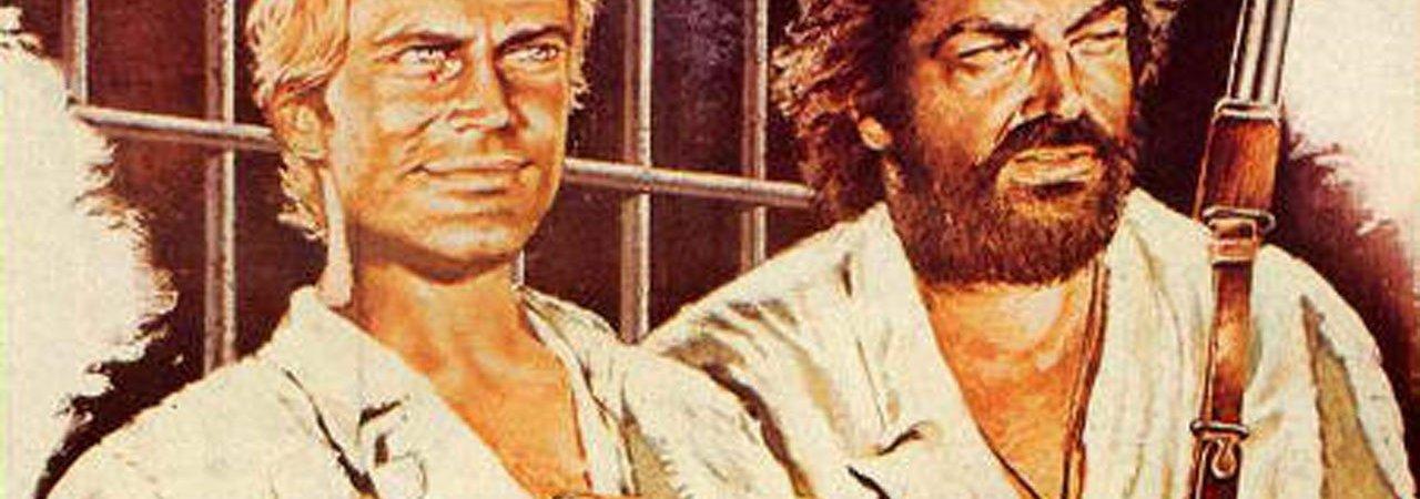 Photo du film : Les deux missionnaires
