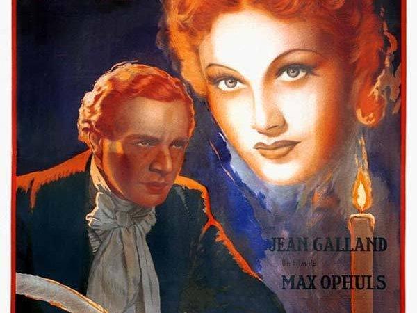 Photo dernier film Max Ophüls