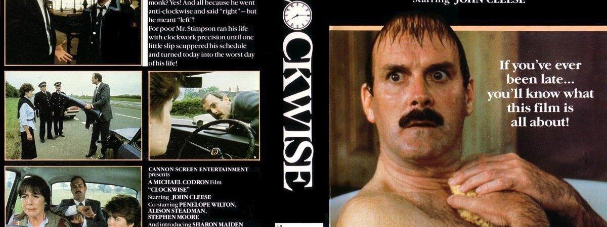 Photo du film : Clockwise