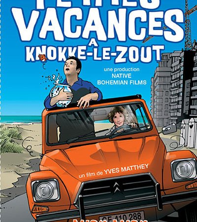 Photo du film : Vacances