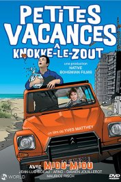 background picture for movie Vacances