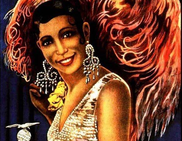Photo dernier film Josephine Baker