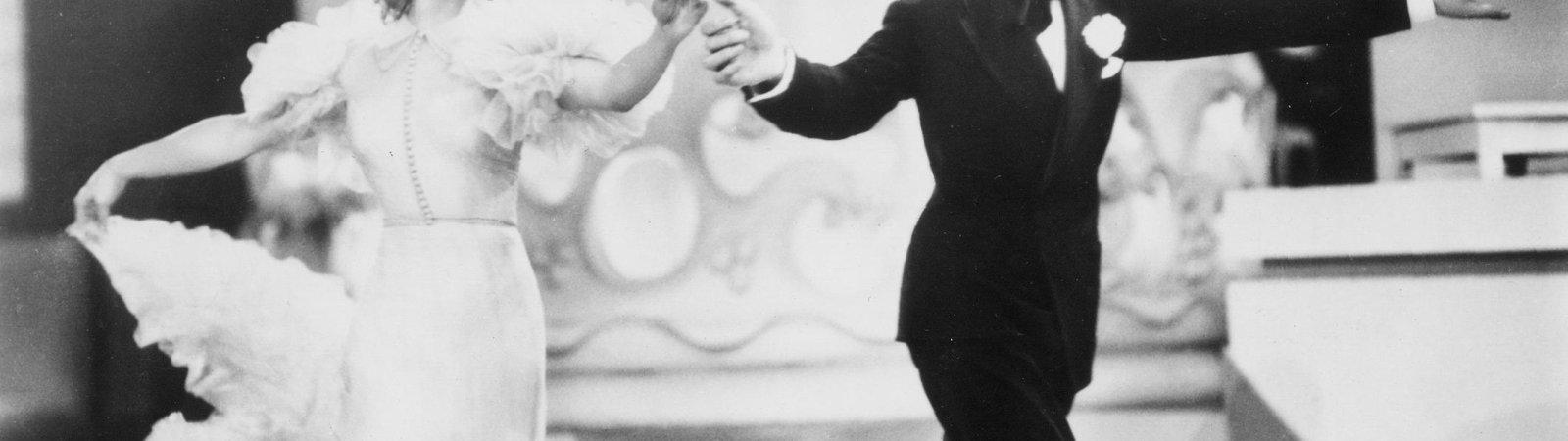 Photo du film : Swing time