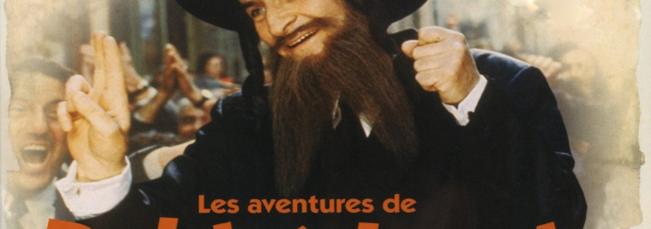 Photo du film : Les aventures de Rabbi Jacob