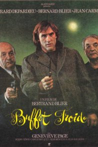 Affiche du film : Buffet froid