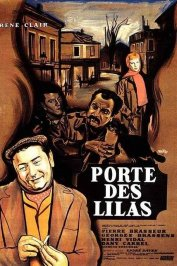 background picture for movie Porte des lilas