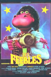 background picture for movie Les feebles