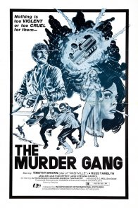 Affiche du film : Le gang