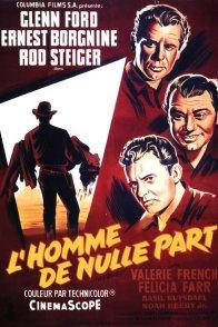 Affiche du film : L'homme de nulle part