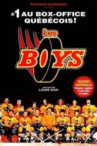 Affiche du film : The boys