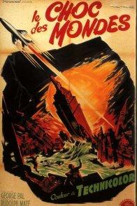 Affiche du film : Le choc des mondes
