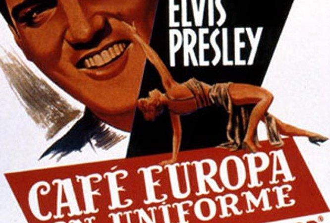 Photo du film : Cafe europa en uniforme