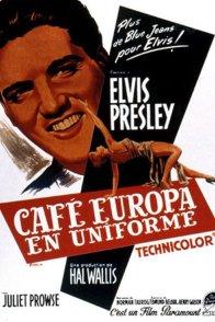 Affiche du film : Cafe europa en uniforme