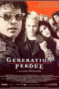 Affiche du film : Génération perdue