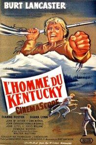 Affiche du film : L'homme du kentucky
