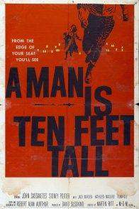 Affiche du film : L'homme qui tua la peur