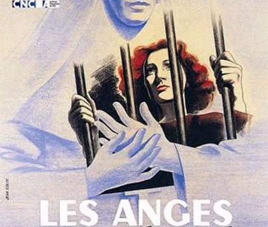 Photo du film : Les anges du peche