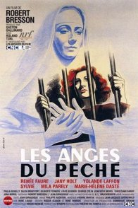 Affiche du film : Les anges du peche