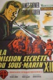 background picture for movie La mission secrete du sous marin x 16