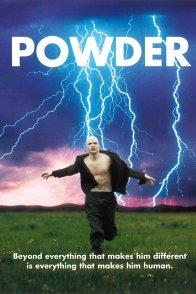 Affiche du film : Powder