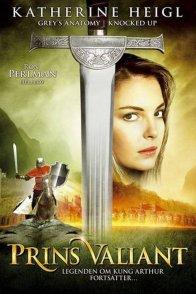 Affiche du film : Prince valiant