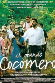 background picture for movie Il grande cocomero