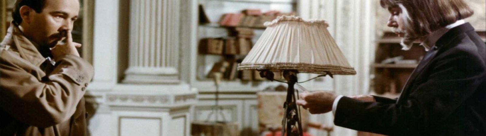 Photo du film : Les charlots contre dracula