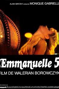 Affiche du film : Emmanuelle 5