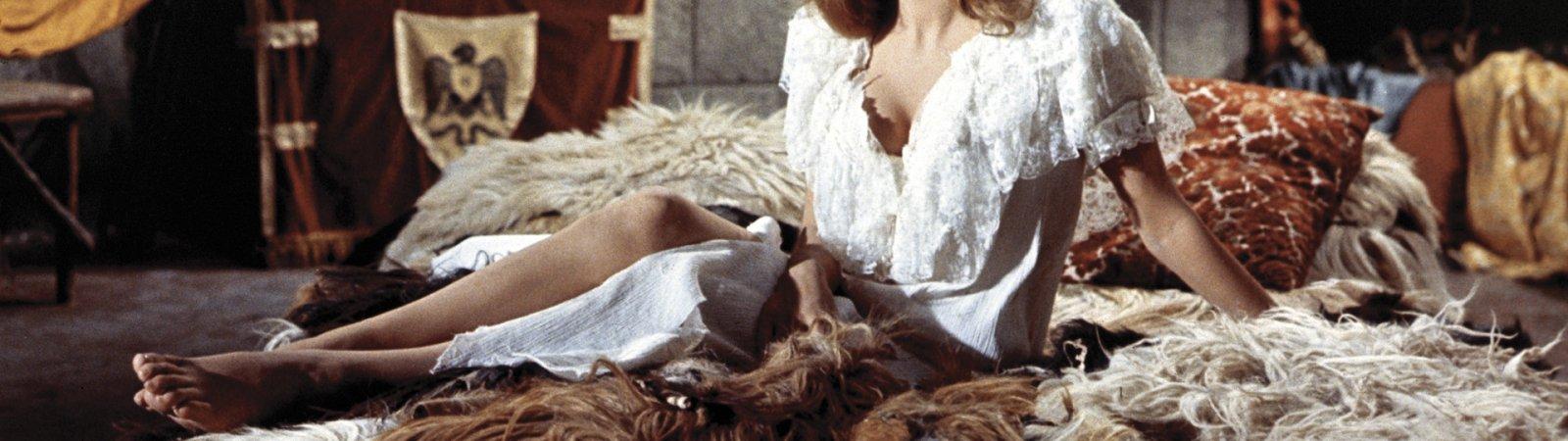 Photo du film : Merveilleuse Angélique