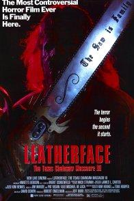 Affiche du film : Leatherface