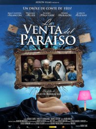 Photo dernier film Ana Claudia Talancon