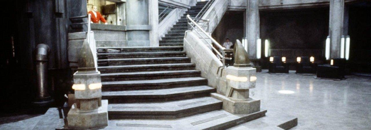 Photo du film : Bunker Palace Hôtel