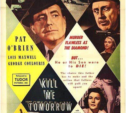 Photo du film : Kill me tomorrow