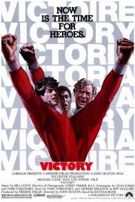 Affiche du film : A nous la victoire