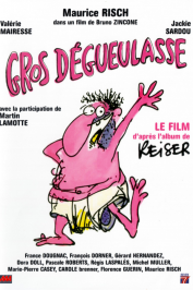 background picture for movie Gros degueulasse