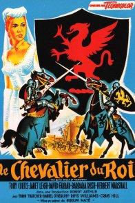 Affiche du film : Le chevalier du roi