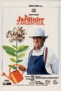 Affiche du film : Le jardinier d'argenteuil