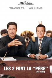 background picture for movie Old dogs