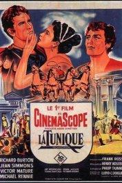 background picture for movie La tunique