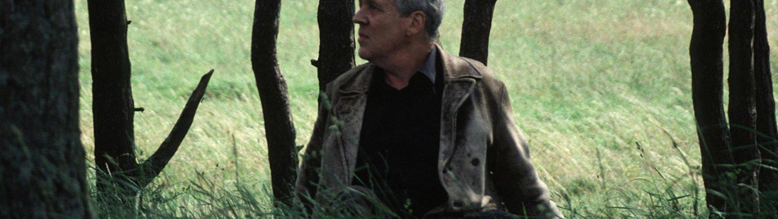 Photo dernier film Andrei Tarkovski