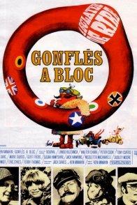 Affiche du film : Gonfles a bloc